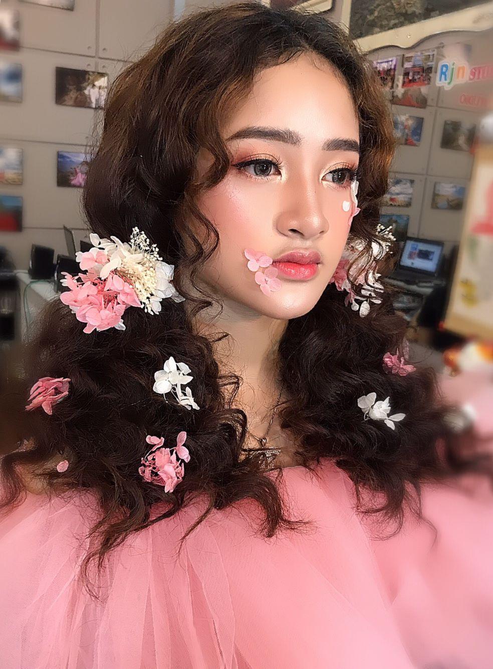 Trang điểm makeup cô dâu cưới đẹp Tuy Hòa Phú Yên