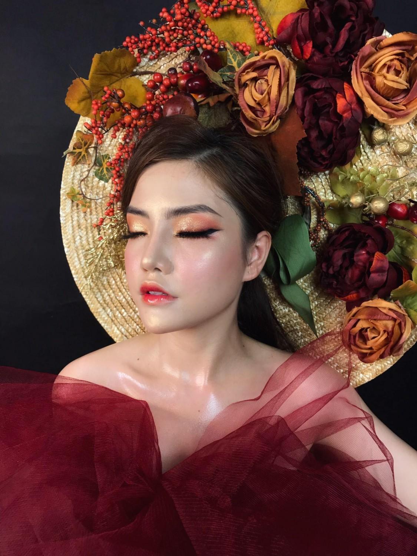Makeup Trang điểm cô dâu cưới đẹp tại Tuy Hòa Phú Yên
